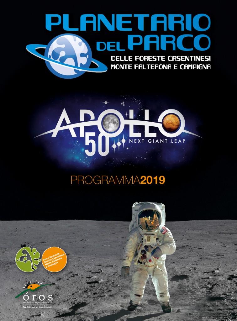 Programma 2019