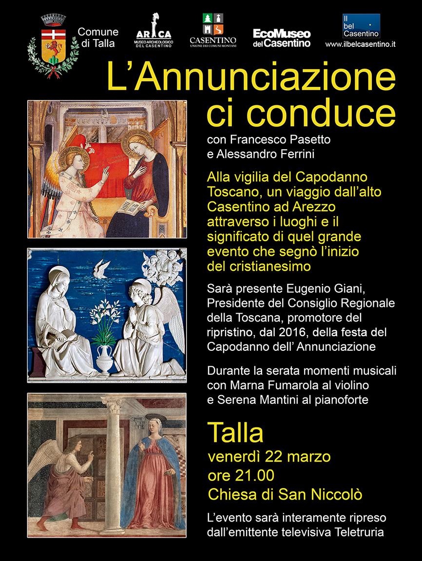 Capodanno Toscano
