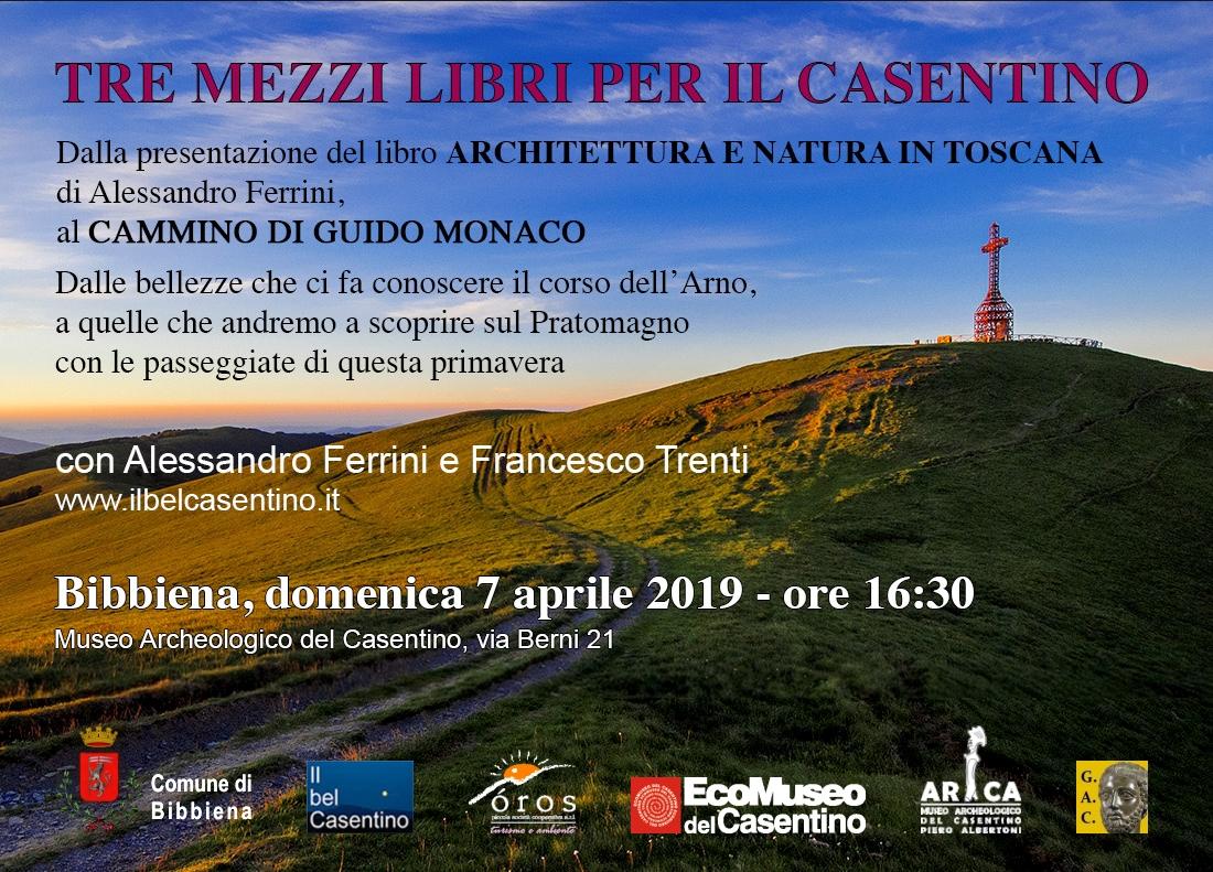 Invito 7 Aprile 2019