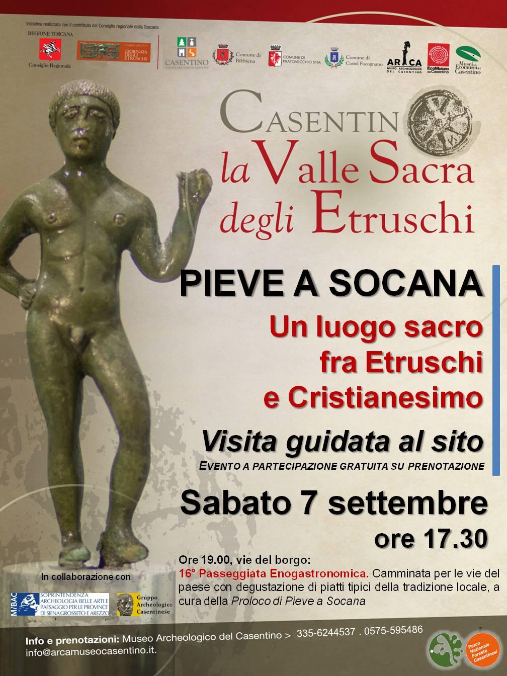 Celebrazioni Etrusche 2019