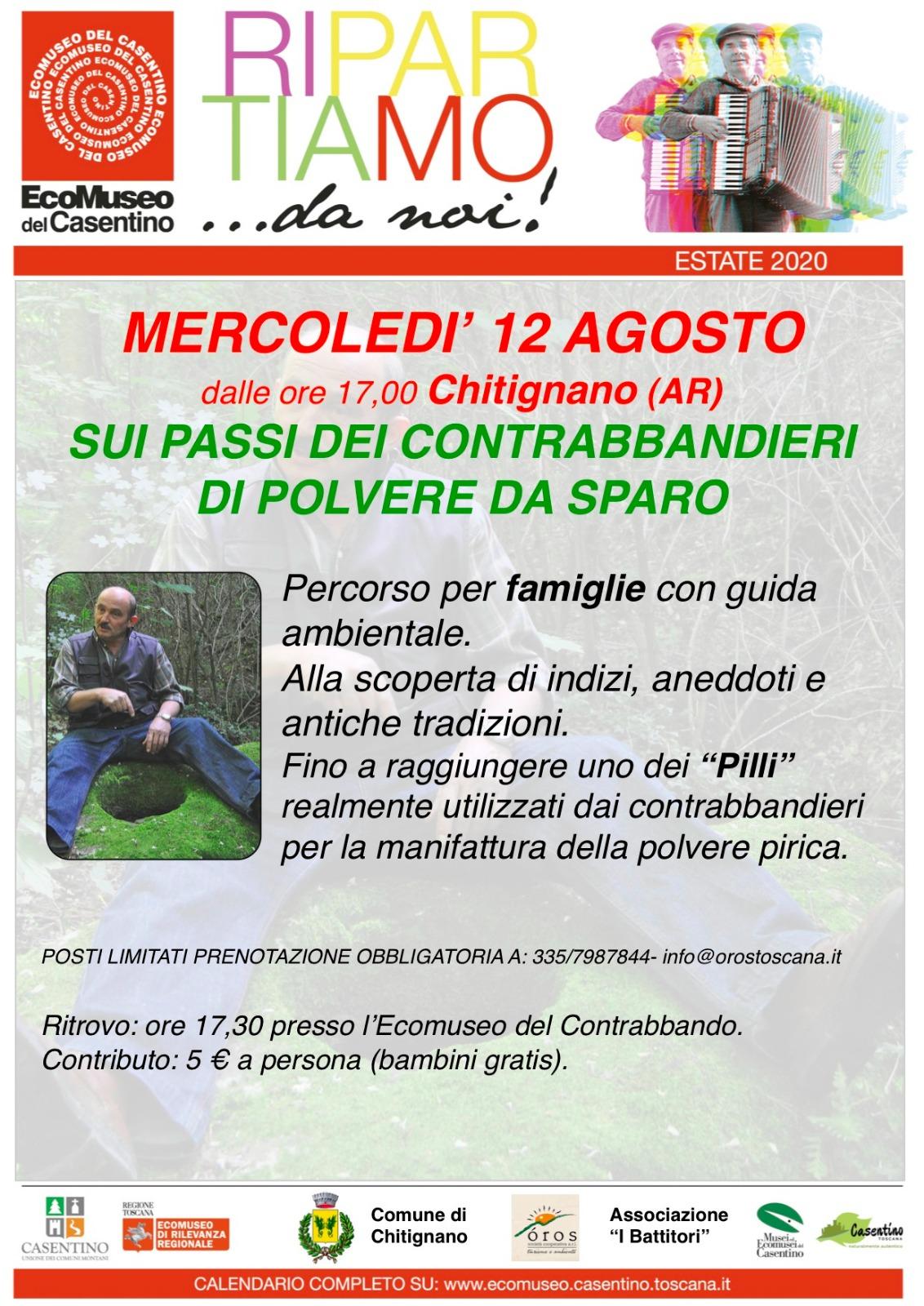 Chitignano (AR)