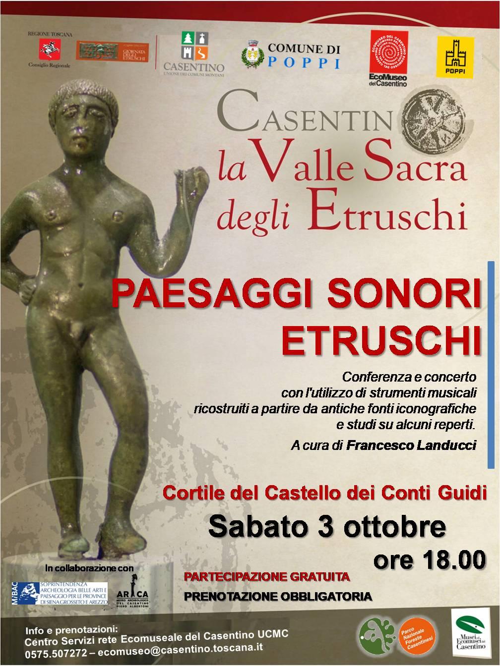 Celebrazioni Etrusche 2020