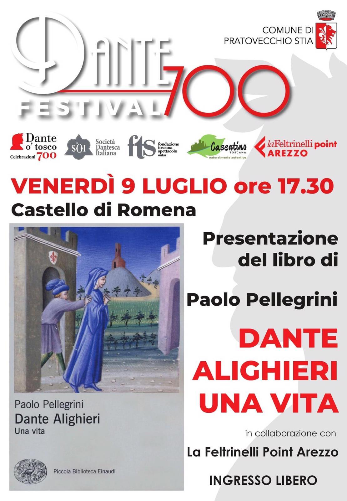 Presentazione del libro di Paolo Pellegrini
